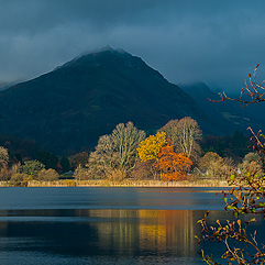 Grasmere photography